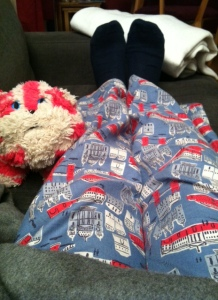 pjs and bagpuss