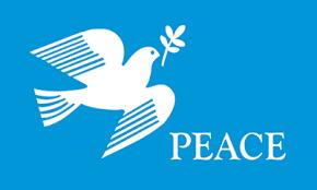 dove of peaec