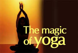magic of yoga