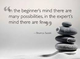 beginners mind quote