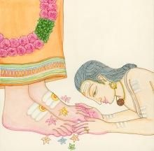 guru feet