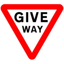 give-way-sign